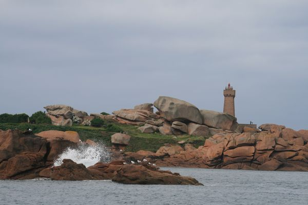 phare de Men Ruz