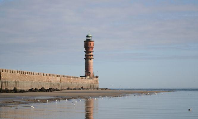 phare de st Pol Dunkerque