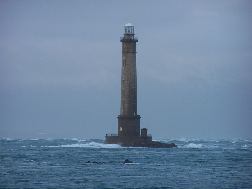 phare et courants