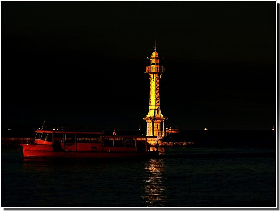 PHARE LEMANIQUE !!!