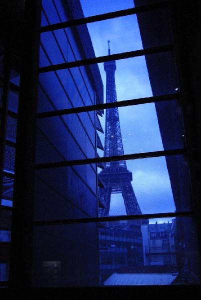 Phare Tour Eiffel 1
