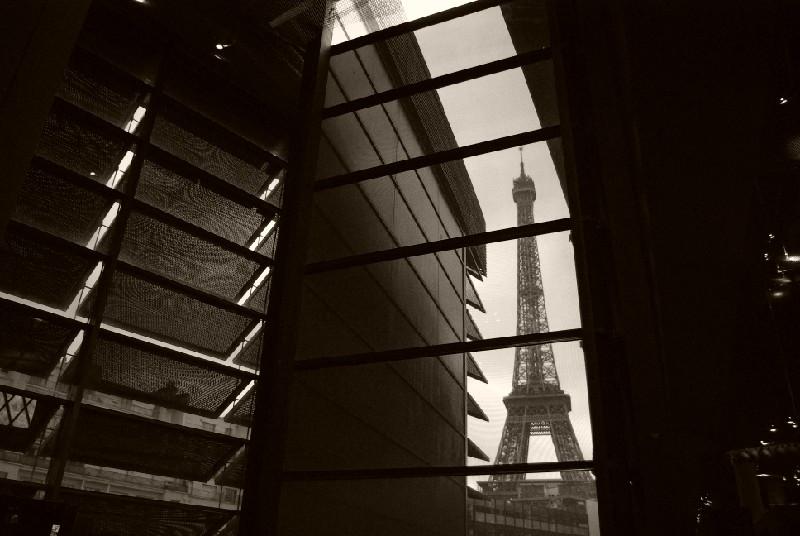 Phare Tour Eiffel 2