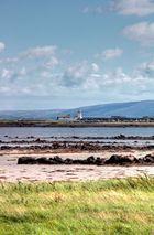 Phare vu depuis Galway