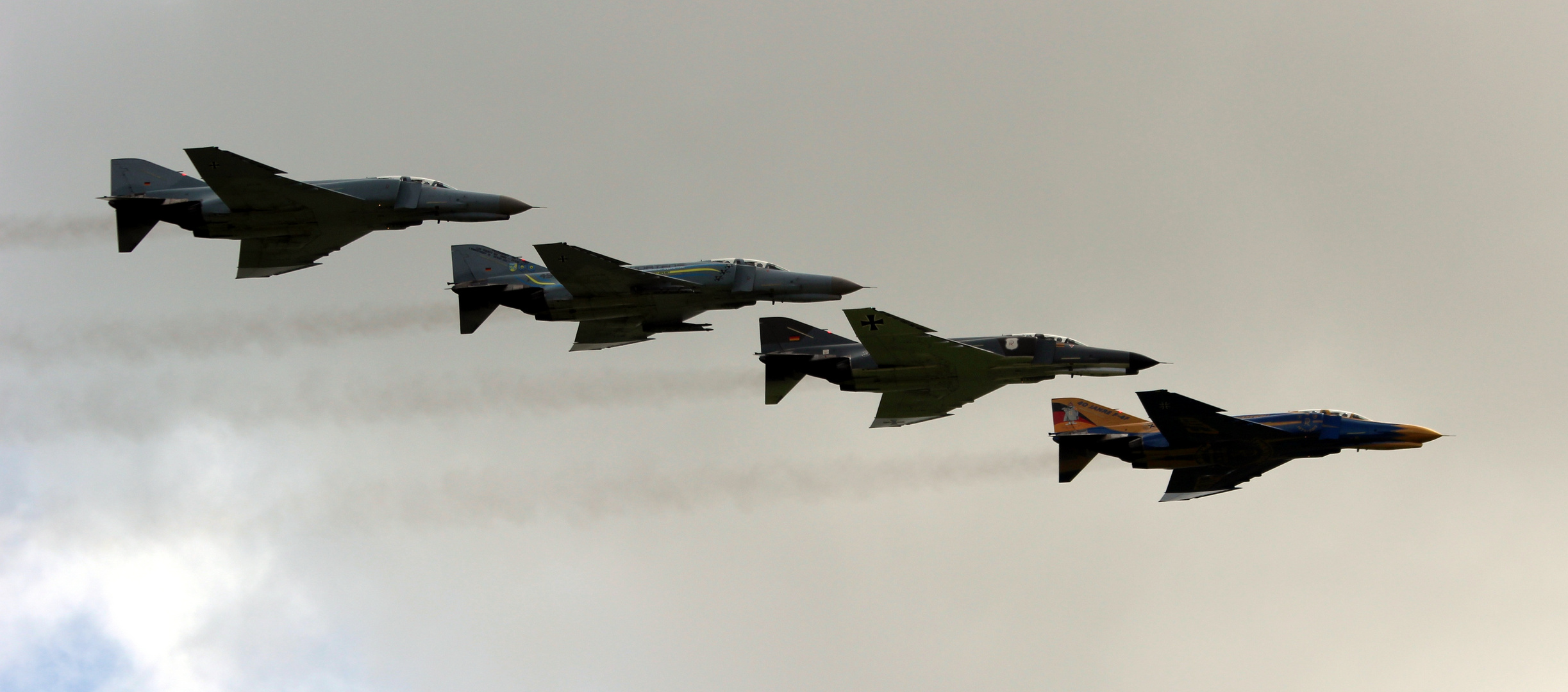 Pharewell weekend Wittmund, Teil 12
