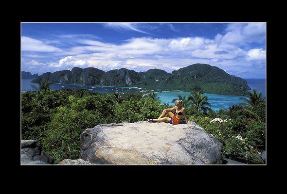 Phi Phi Island...