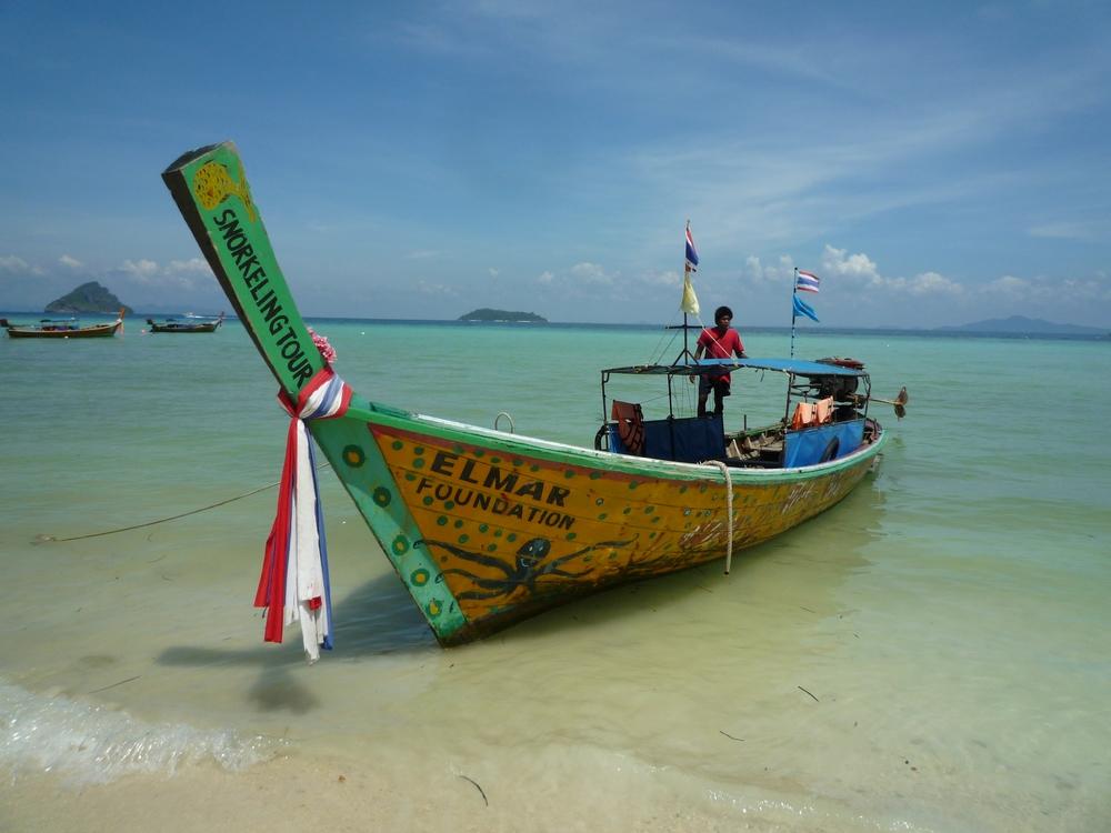 ...phi phi island...