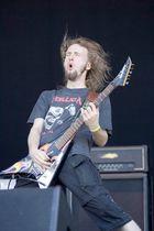 Phil - Gorilla Monsoon - Battle of Metal 2006