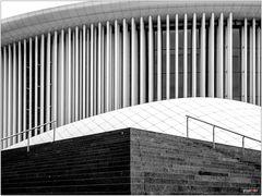 Philharmonie Luxemburg IV