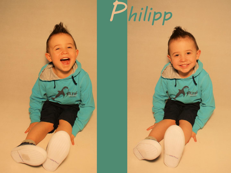 ,,Philipp'' 1