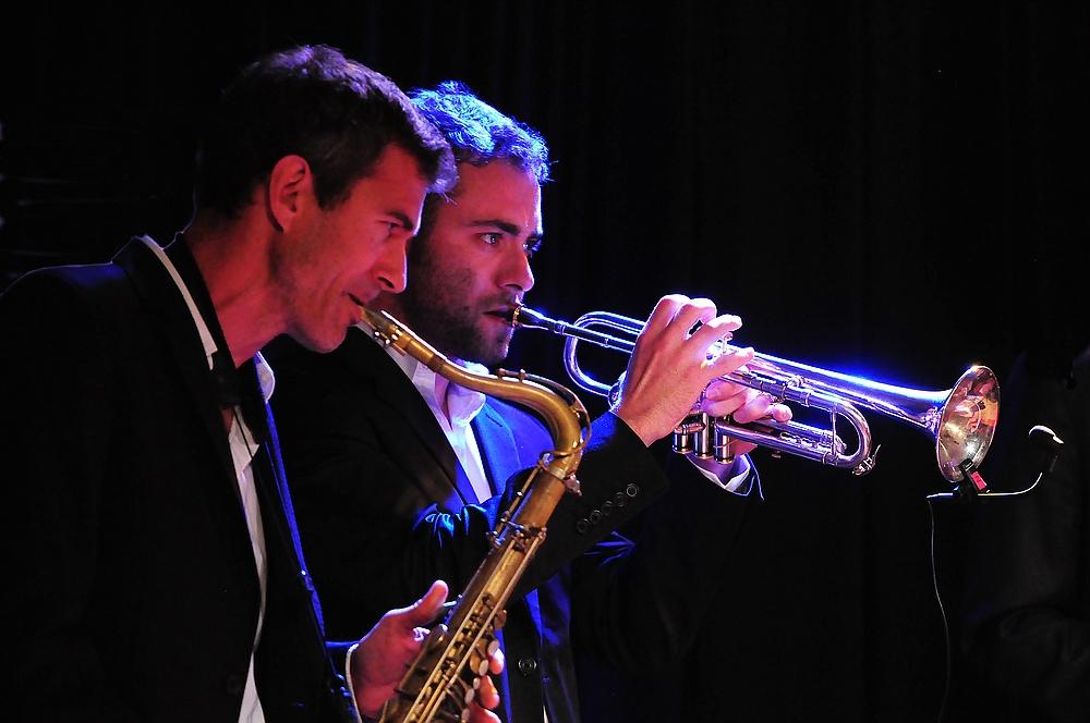 Philipp Fankhauser Band