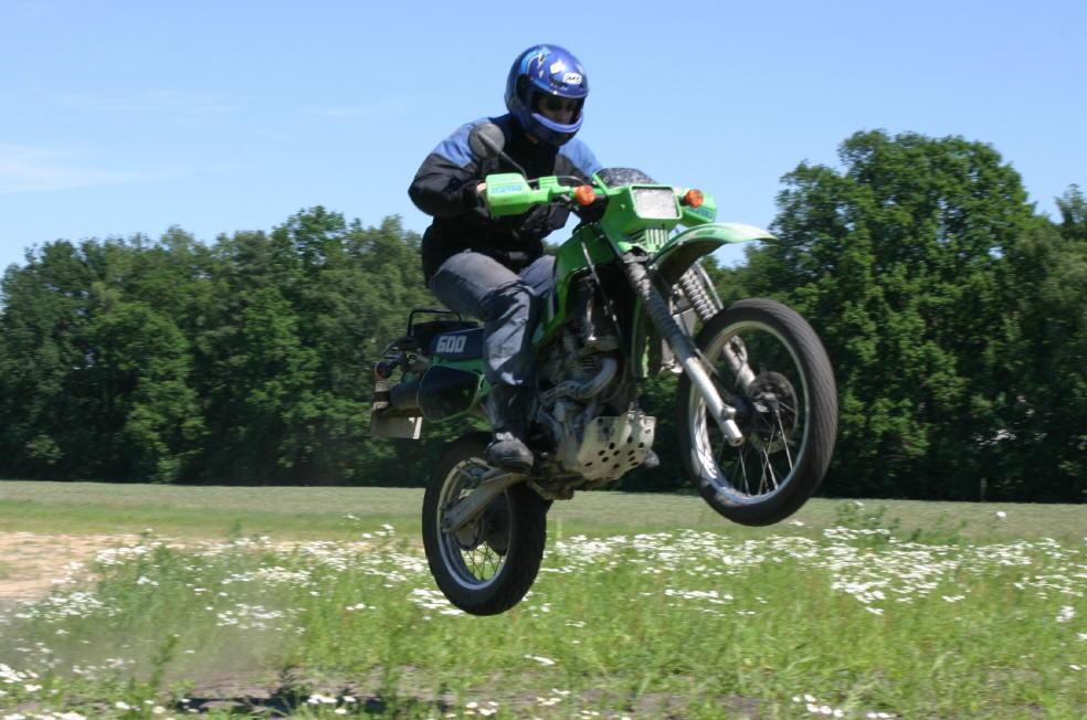 Philipp on jump