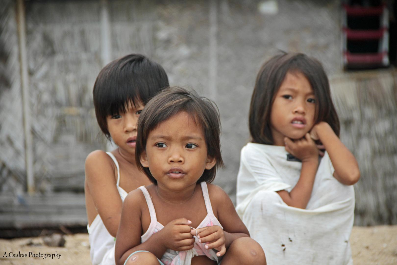 Philippine Girls