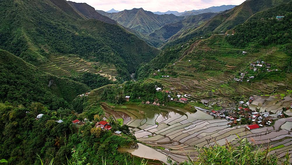 Philippinen - Nordluzon