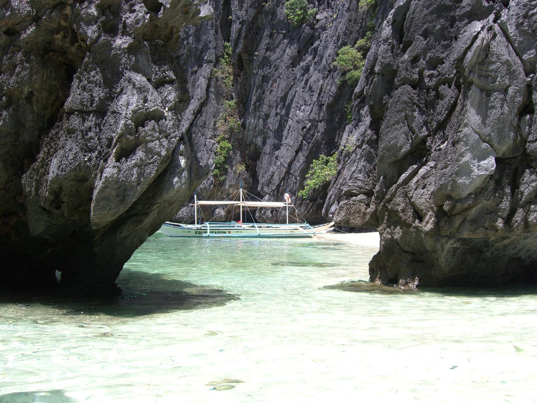 Philippinen - Palawan
