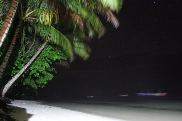 Philippins by Night