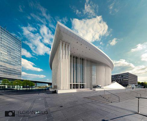 Phillharmonie Luxenburg
