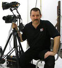 Phillip Marco Vallentin