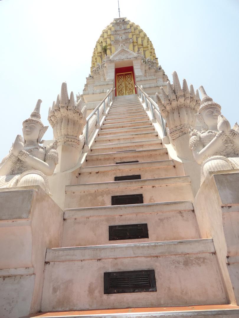 Phitsanulok Wat Phra Si Rattana Mahathat 3