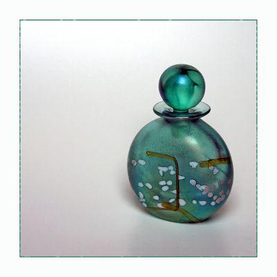 Phoenician Glas