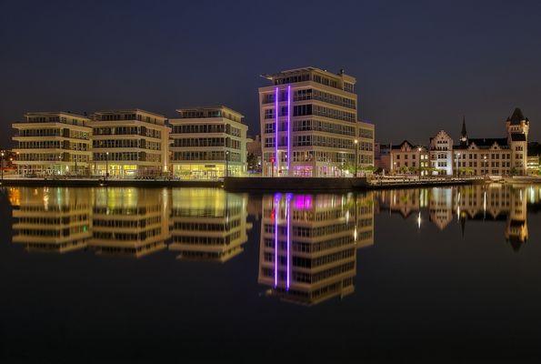 Phoenix See in Dortmund
