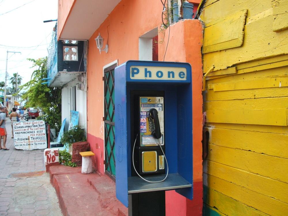 Phone...