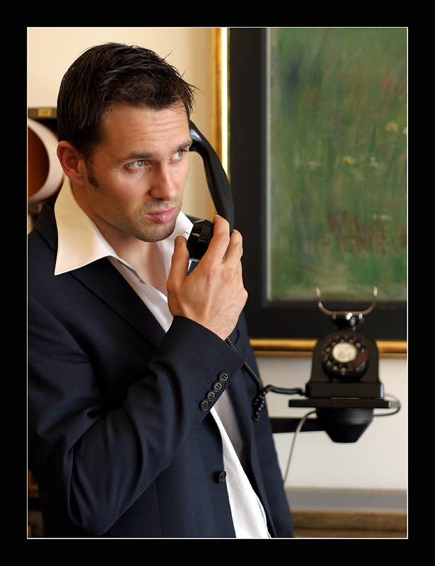 Phone In