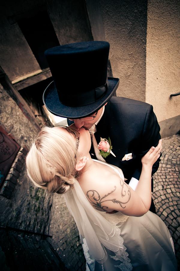 Photo de mariage Fribourg