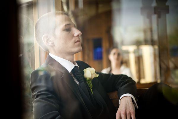 Photo de mariage Genève