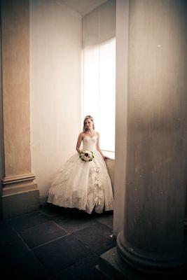 Photo de mariage Lausanne