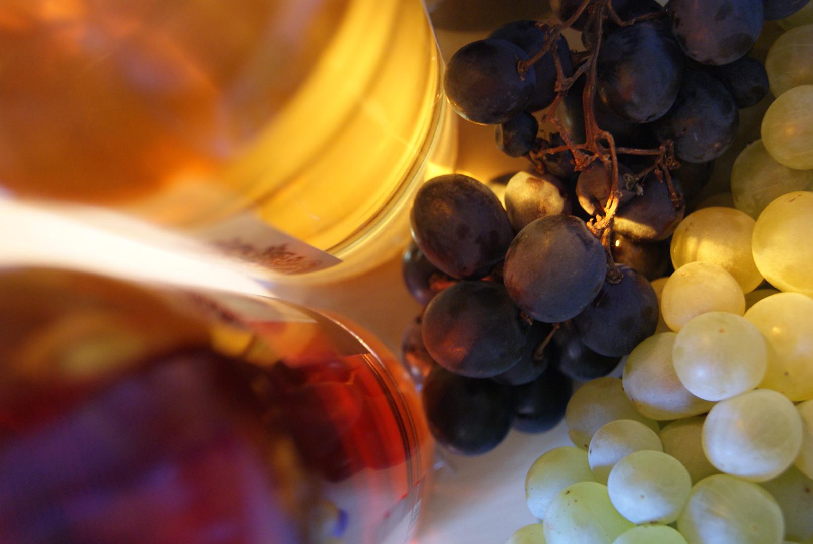 photo du concours sur le vin