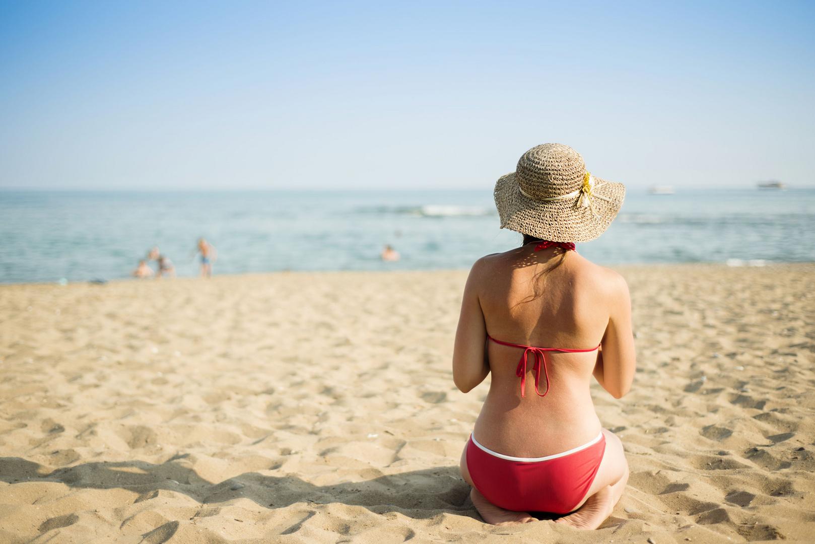 Photo en chapeau ;-)