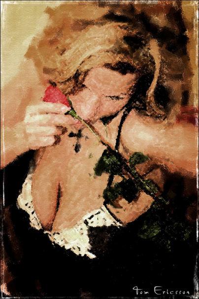 . photo impressionism
