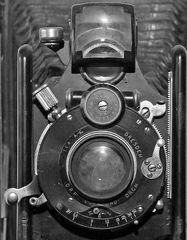 Photoapparat - früher war alles besser? -