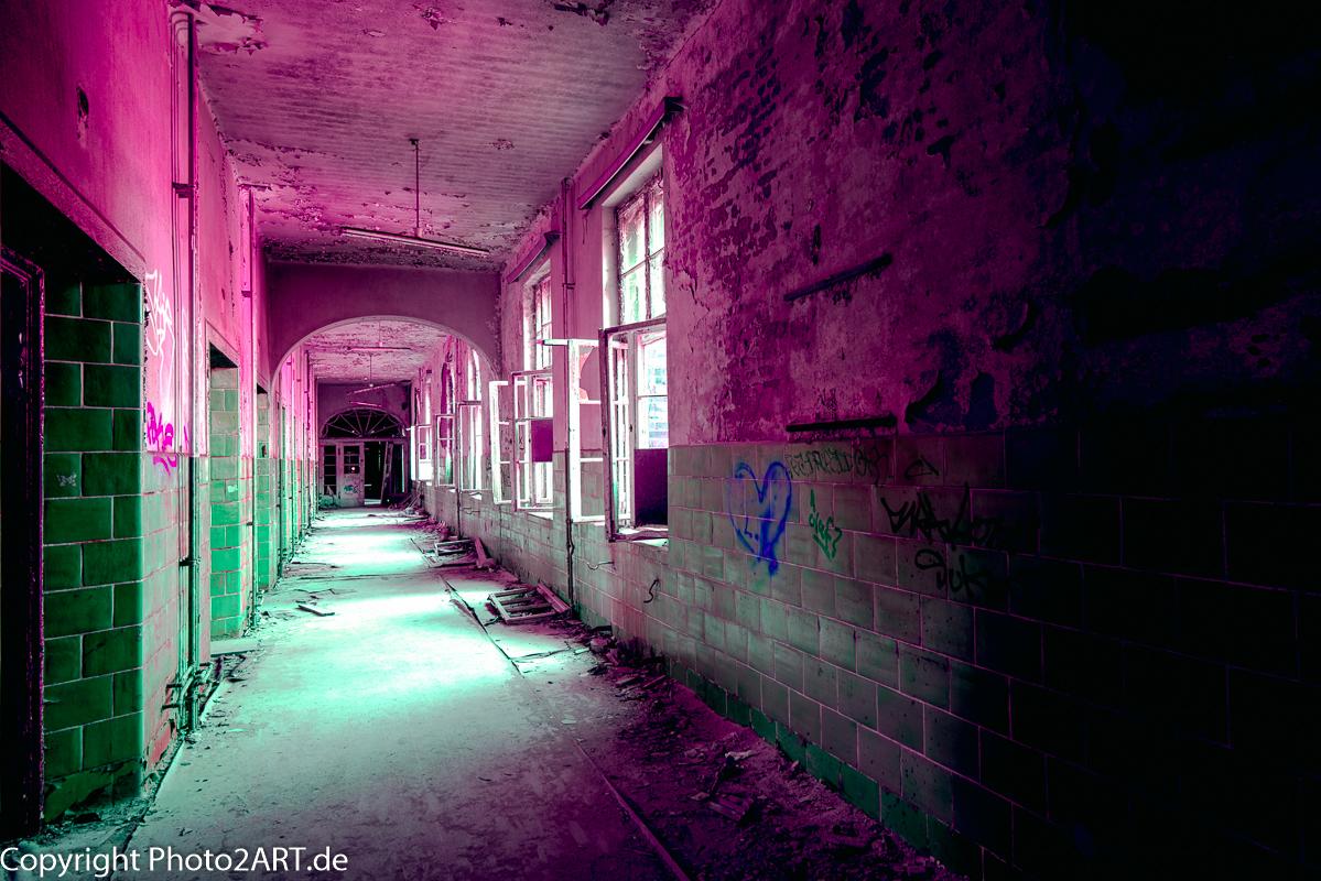 PhotoART: Beelitz Flur