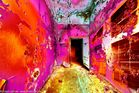 PhotoART: Beelitzer Heilstätten 3