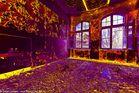PhotoART: Beelitzer Heilstätten 7