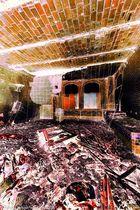 PhotoART: Beelitzer Heilstätten 9