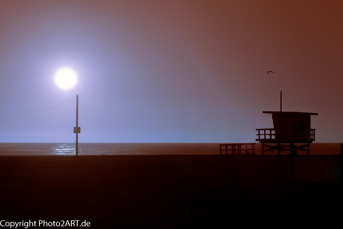 PhotoART: On the Beach