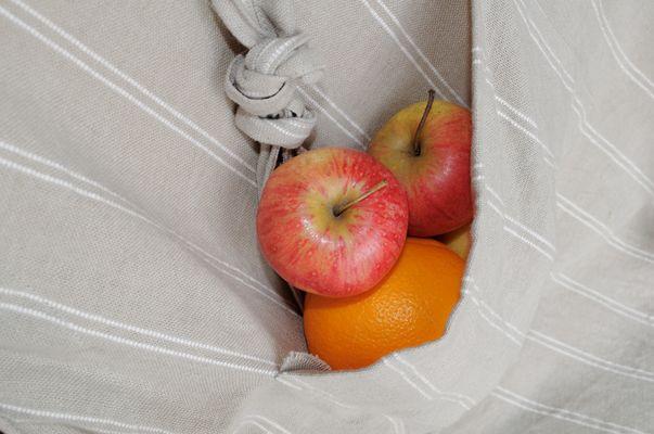 Photobio Pommes en poche