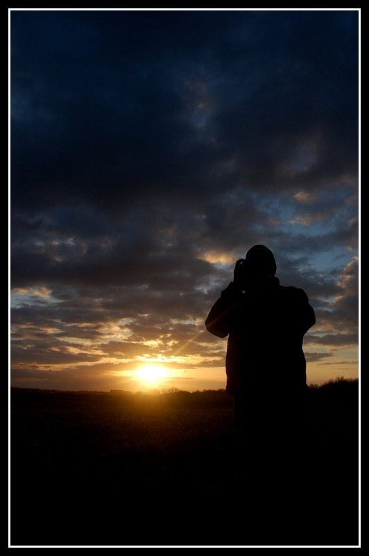 photographe de l'ombre