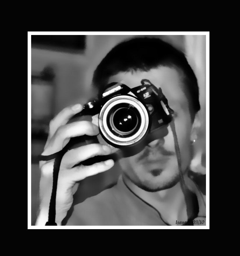 Photographe photographié...