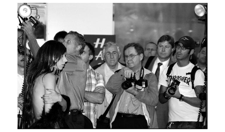 Photokina 2004: (nicht) SEHENSWERT 10