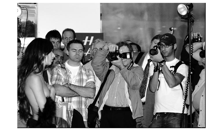 Photokina 2004: (nicht) SEHENSWERT 11