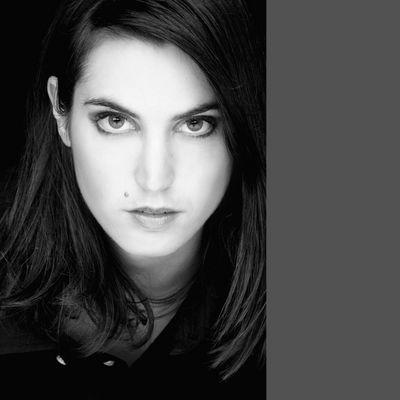 Photokina 2006 - unsere Stylistin Anja (Teil 5 von 8)