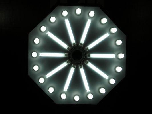 Photokina 2008 - Licht ins Dunkel