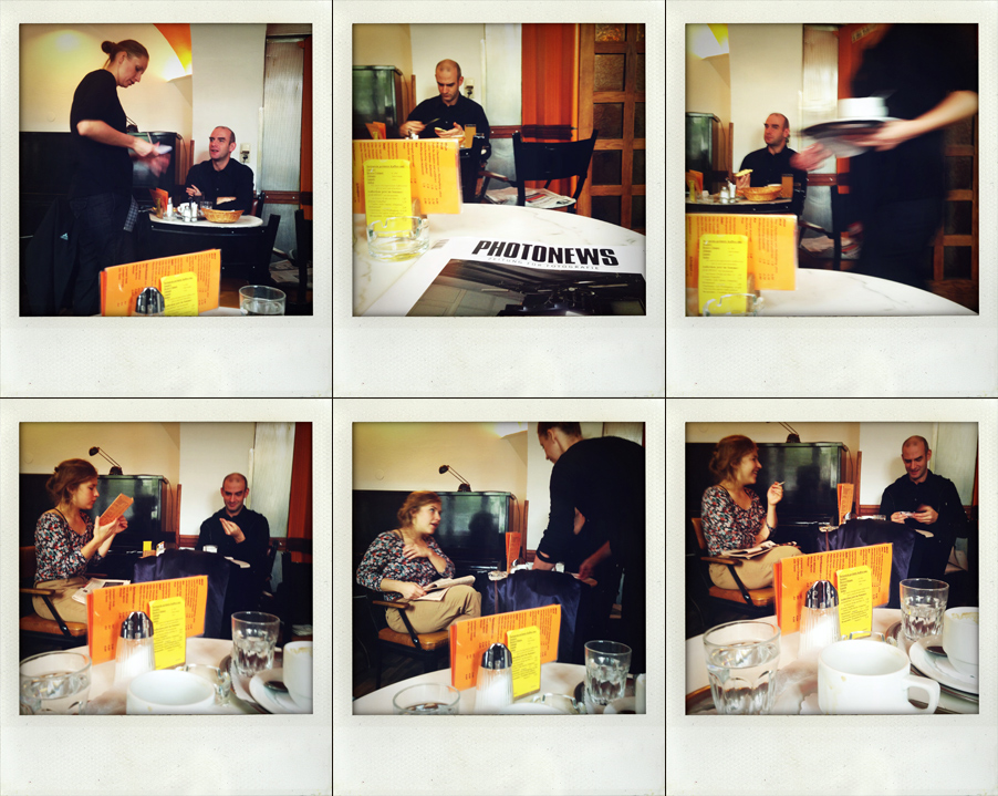 Photonews.( Cafe Mair )
