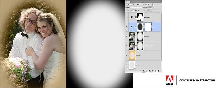 Photoshop-Masken