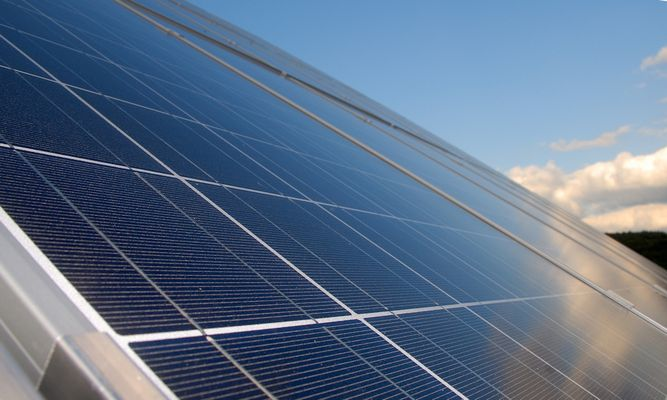 Photovoltaik PV