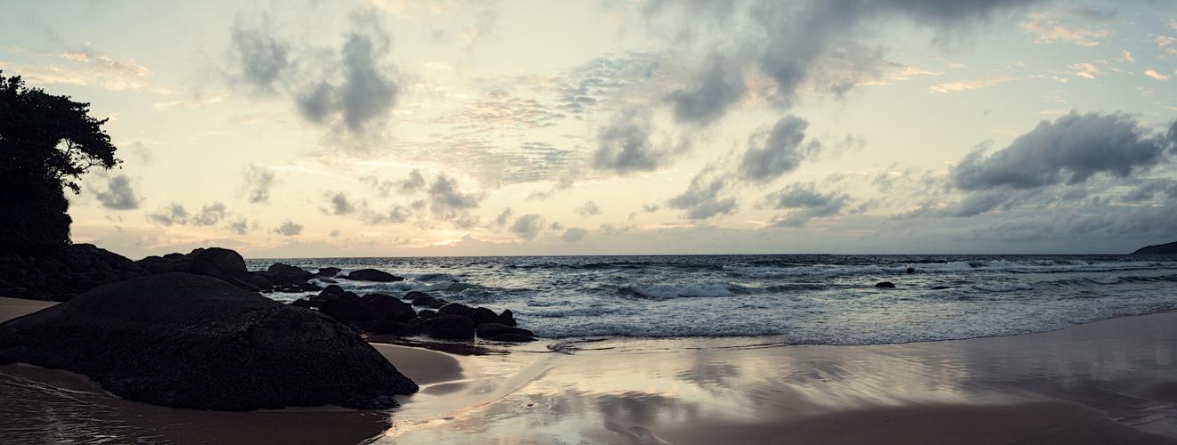 Phuke - Karon Beach