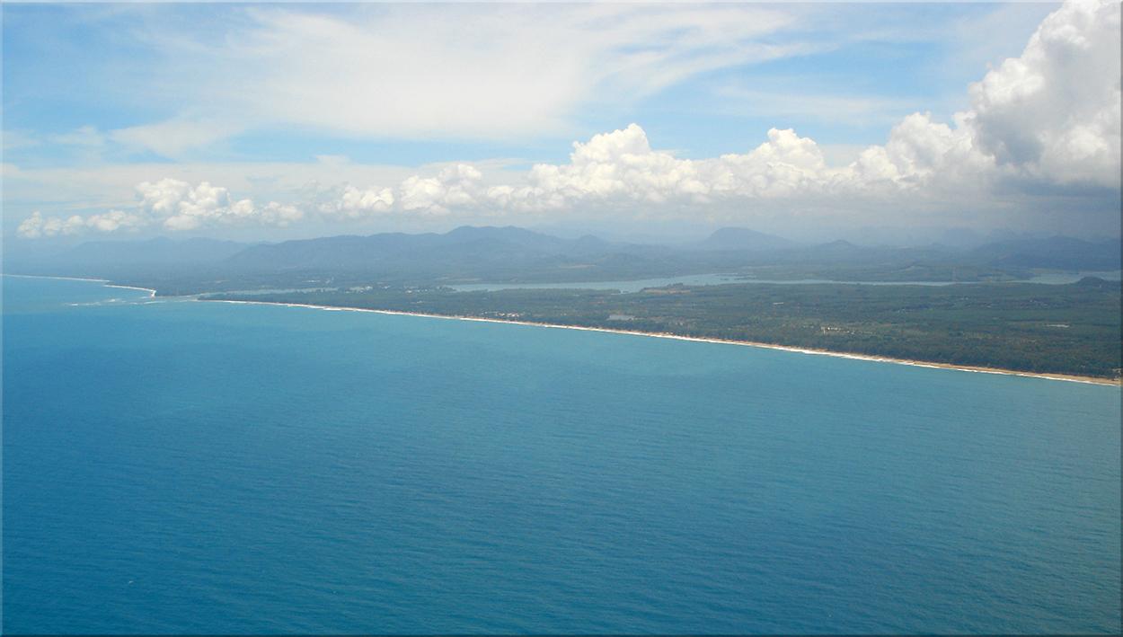 Phuket Aerial II